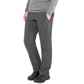 Schöffel Koper Pants Men Regular grey